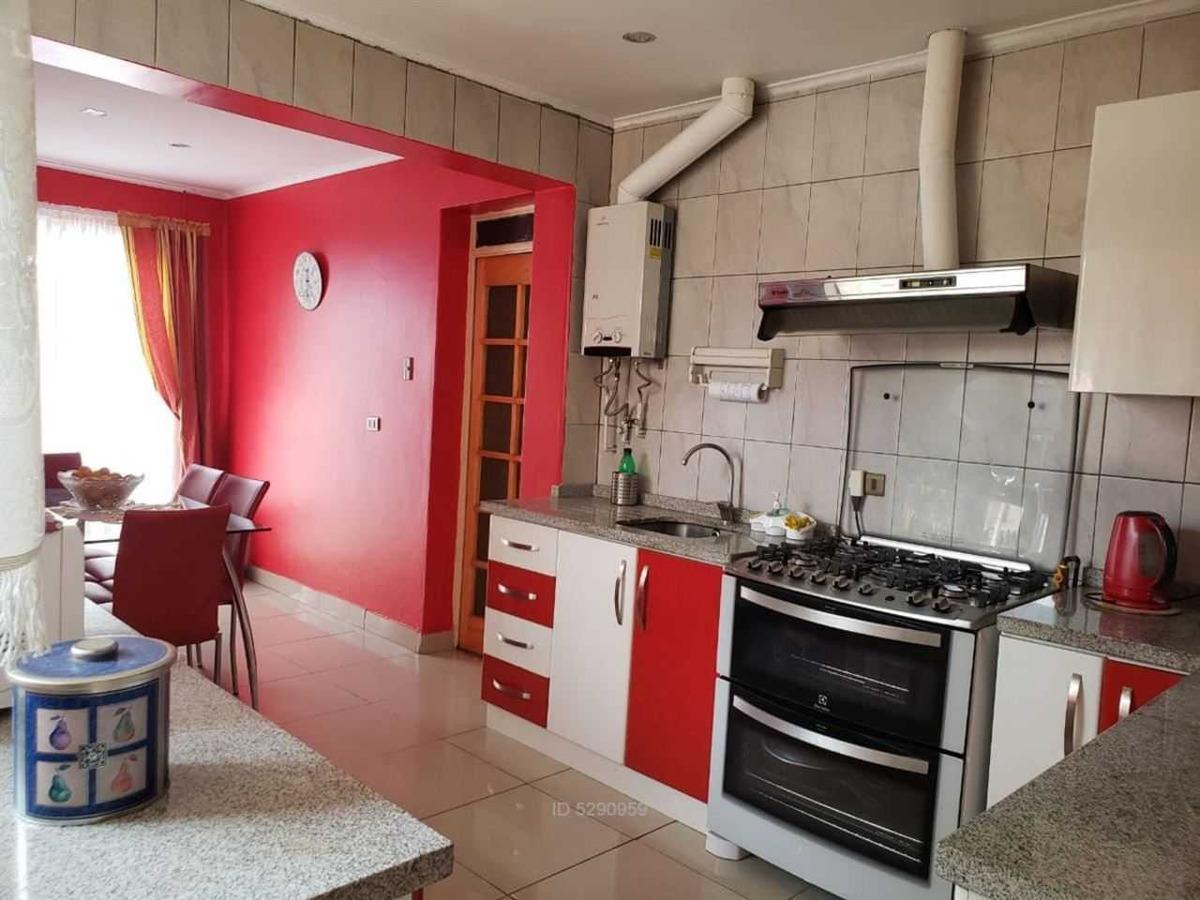 villa socomi (manzanal), la araucana
