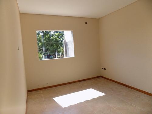 villa udaondo - hermoso duplex de 4 amb. a estrenar