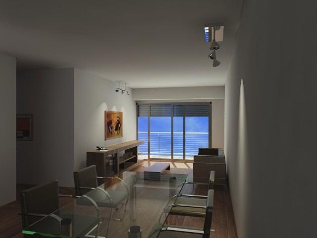 villa urquiza 4 amb terraza a estrenar