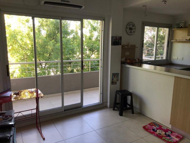 villa urquiza depto 2 ambientes  frente con balcon oportunid