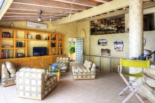 villa verano - pv beach club
