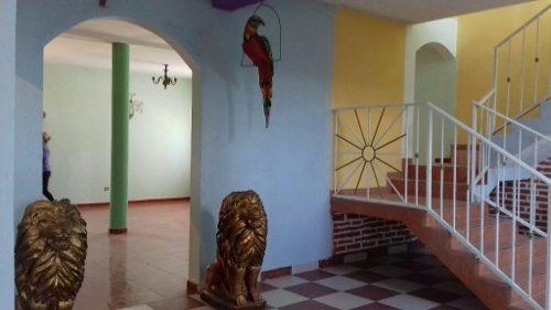 villa y quinta vacacional en venta