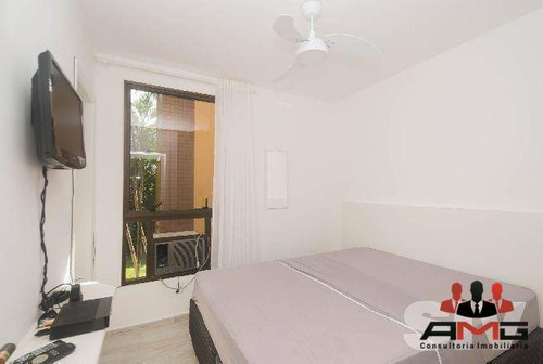 village 2 dormitórios, módulo 26 - riviera são lourenço. - vl0191