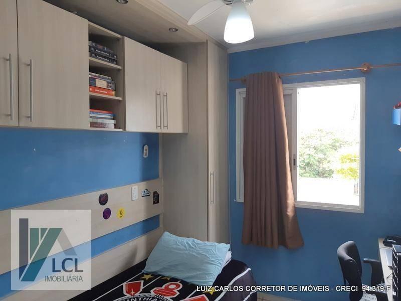 village com 3 dormitórios à venda, 72 m² por r$ 450.000,00 - jardim maria duarte - são paulo/sp - vl0002