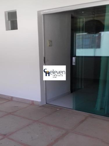 village duplex a venda na praia do flamengo, salvador com 2 suites, sala, lavabo, duas varandas, cozinha, área de serviço, 3 banheiros, 1 vaga, 120 m². - vl00014 - 32979787