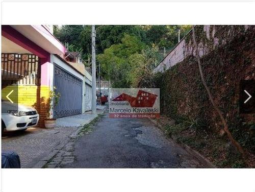 village residencial à venda, cambuci, são paulo. - vl0018