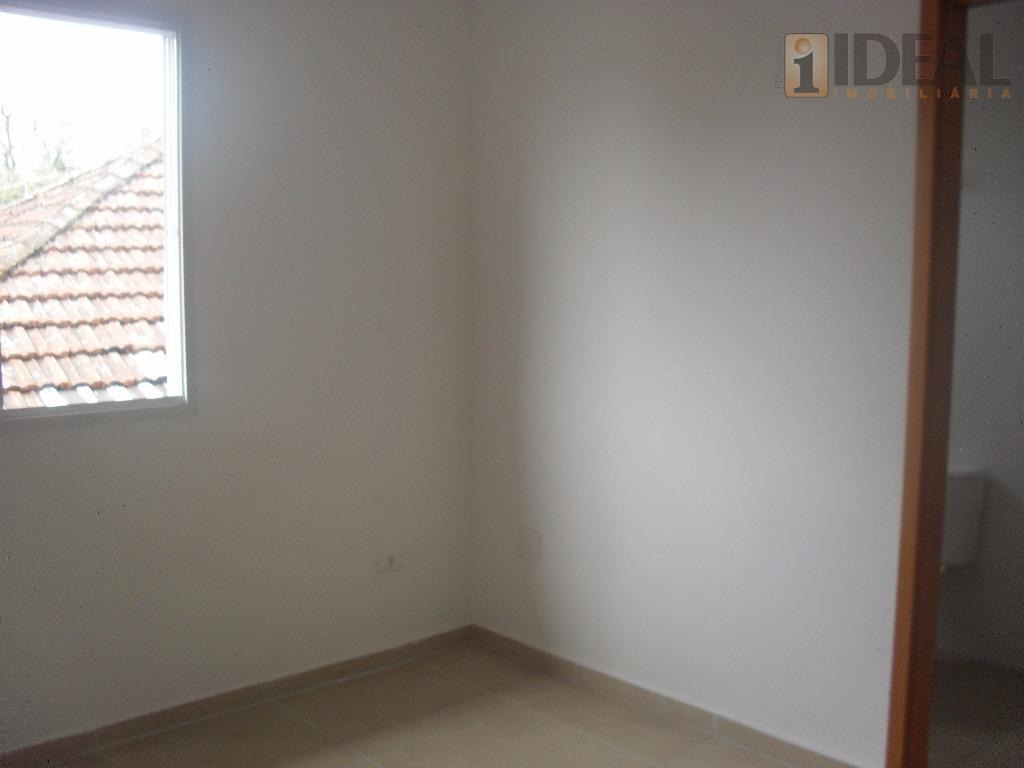 village  residencial à venda, encruzilhada, santos. - vl0006