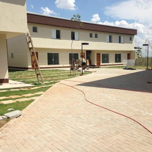 village residencial à venda, imirim, são paulo. - vl0033