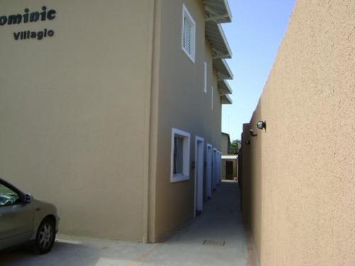 village residencial à venda, palmeiras de são josé, são josé dos campos. - vl0002