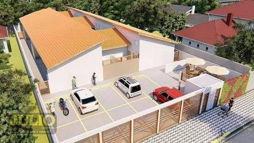 village residencial à venda, umuarama, itanhaém. - vl0038
