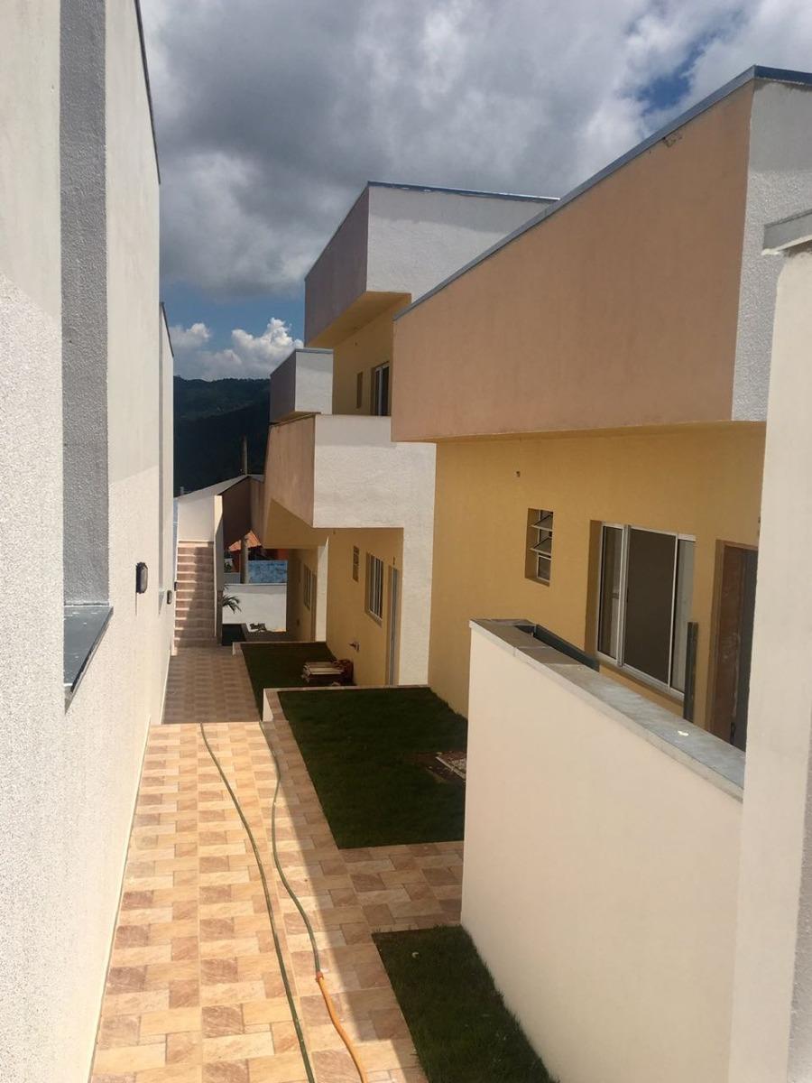 villagio com 06 unidades - ca00229 - 33553260