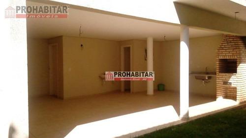 villagio suzana 4 dor. 4 suites condominio - ca1603