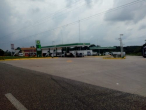 villahermosa tabasco carretera macuspana .fte.hilton