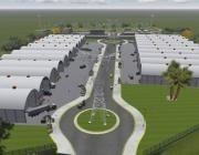 villahermosa tabasco mega parque industrial
