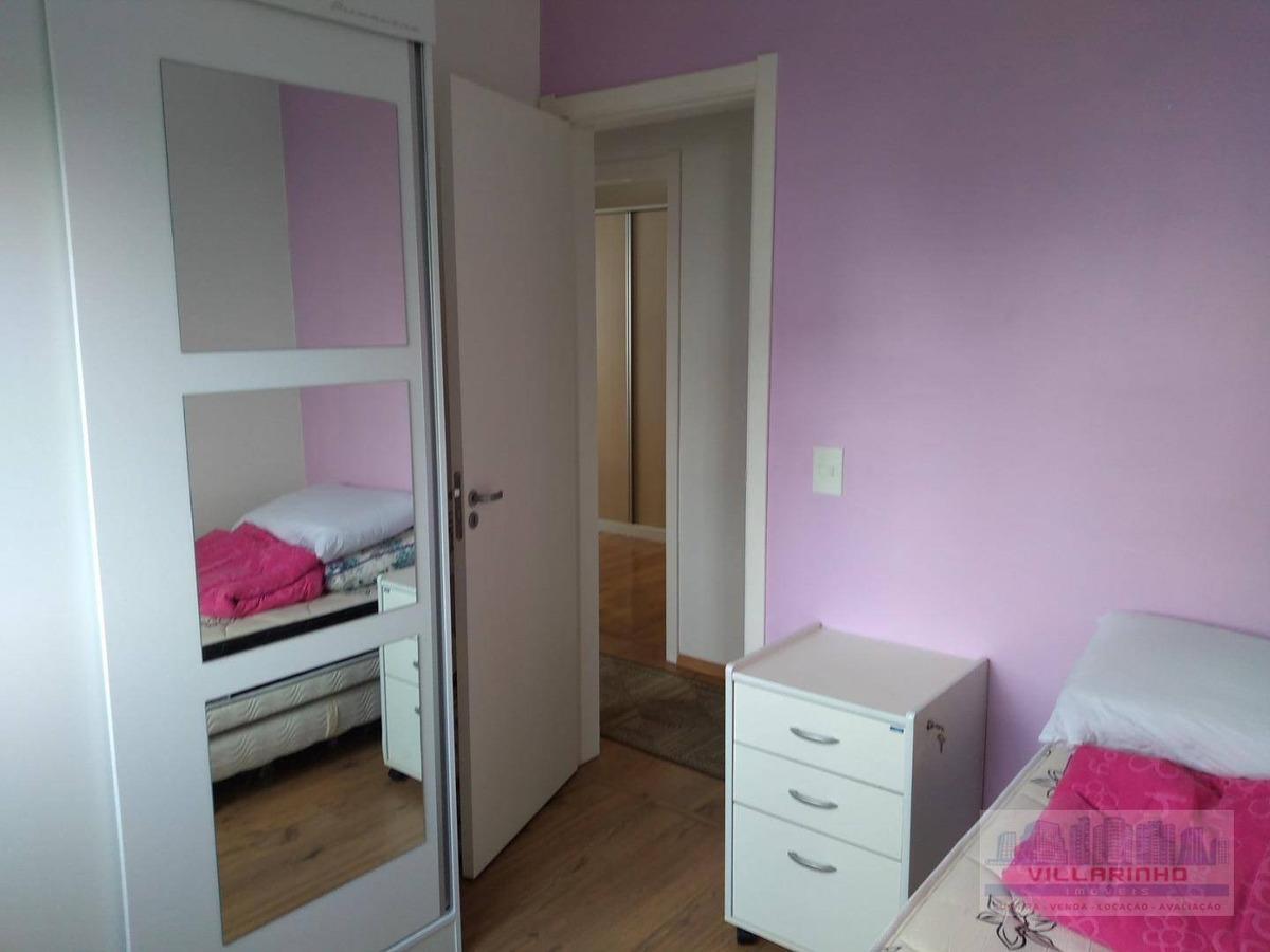 villariho imóveis vende excelente apartamento de frente - 3 dormitórios, sendo 01 suíte-  r$ 320.000 - cristal - porto alegre/rs - ap1343