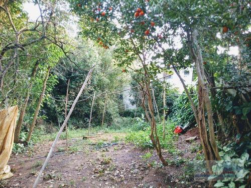 villariho imóves vende casa com amplo terreno de 773 m² no campo novo - terreno alto - ca0478