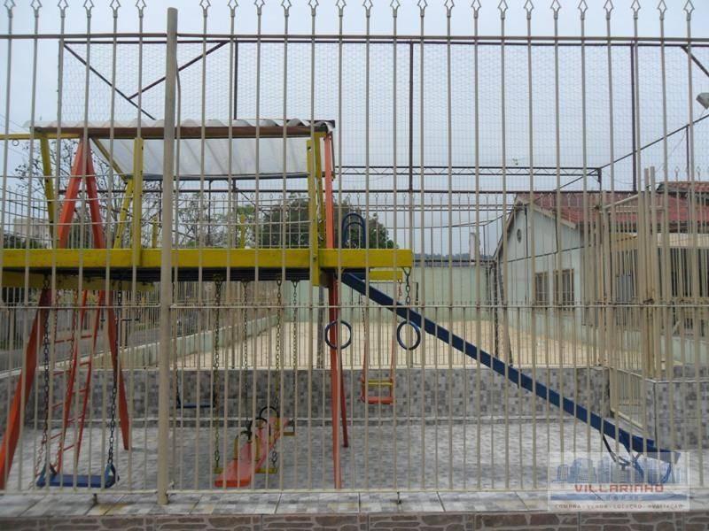 villarinho imóveis: apartamento com 1 dormitório à venda, 45 m² por r$ 145.000- cavalhada - porto alegre/rs - ap0445