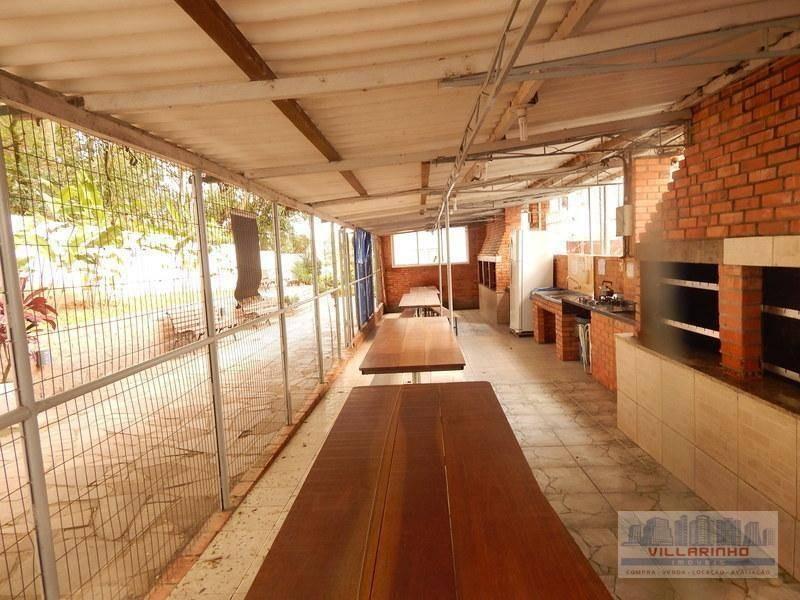 villarinho imóveis vende apto em tradicional condomínio, excelente metragem 42m² no bairro cristal - ótima localização - r$ 160.000,00 - ap1479