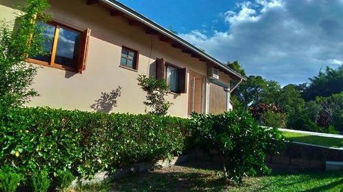 villarinho imóveis vende casa - 3 dormit sendo 1 suíte -totalmente mobiliada - r$ 395.000,00 - vila nova - porto alegre/rs - ca0445