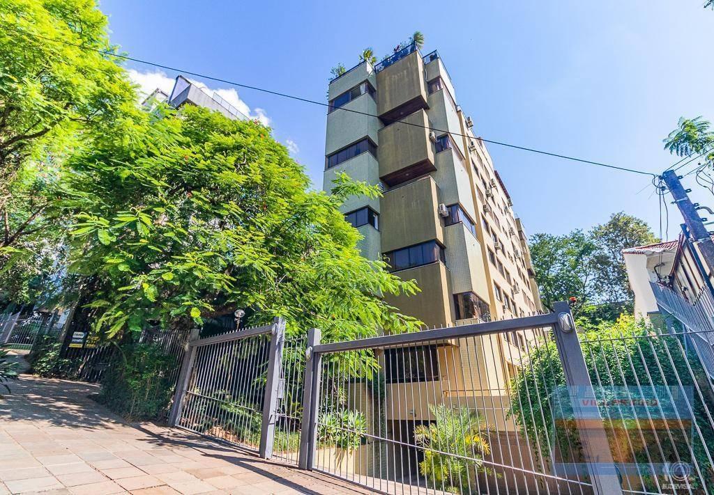 villarinho imóveis vende excelente  - 149 m² - 02 vagas escrituradas no bairro cristal. - ap1615