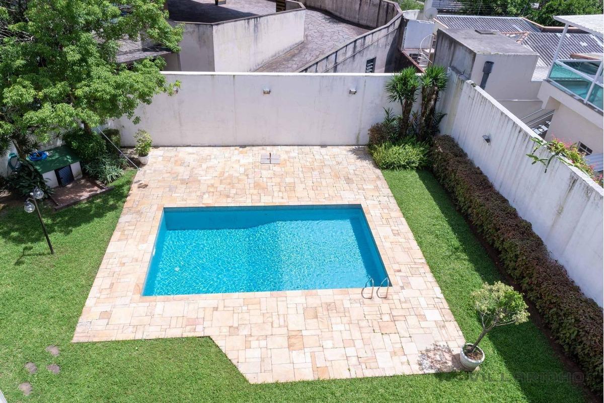 villarinho imóveis vende excelente apto 3 d - box coberto -  99m² privativos, localização privilegiada - - ap1521