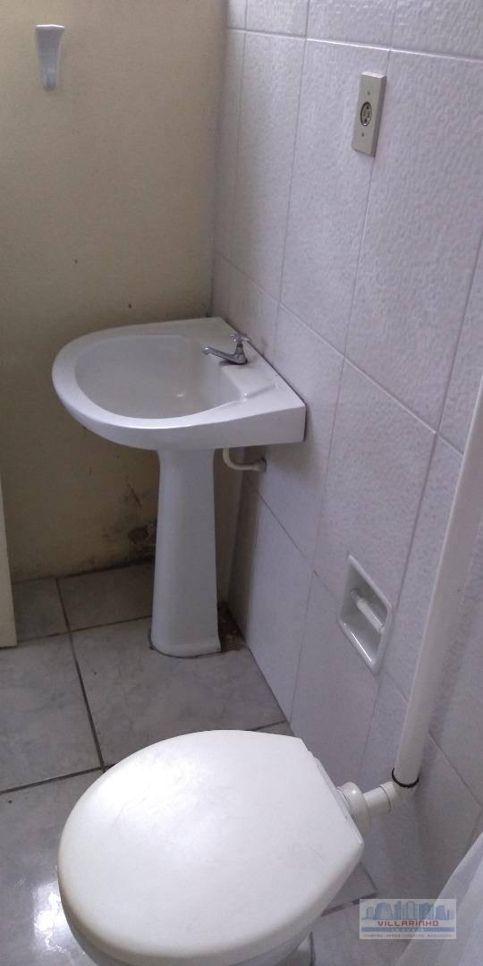villarinho vende apartamento com 1 dormitório- 01 vaga coberta, 36 m² por r$ 140.000 - cristal - porto alegre/rs - ap1224