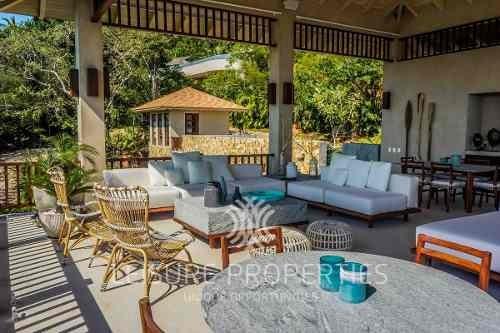 villas  a la venta en puerto marques, acapulco guerrero