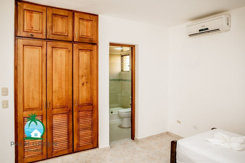villas bavaro-punta cana 2 bedroom apartments-corta temporada - new