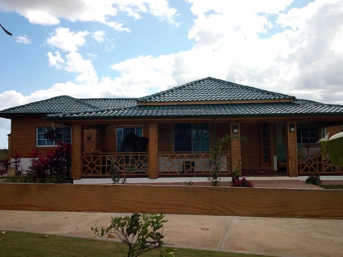 villas con titulo barata en vacacional campestre