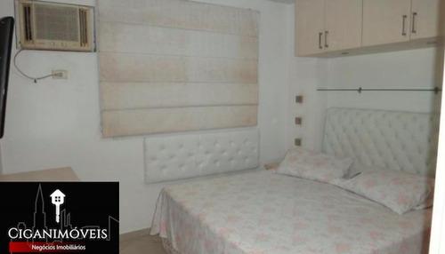 villas da barra - villa de espanã - 2qts(1suíte) - vta lagoa - 365b