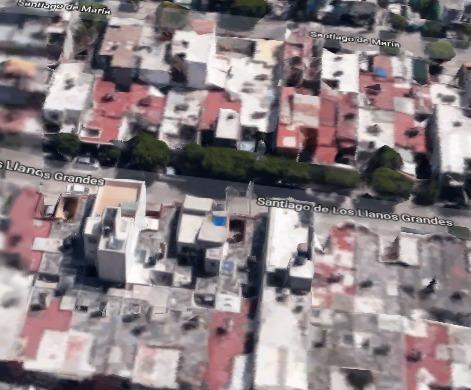 villas de santiago, querétaro casa en venta $417,000 mxn