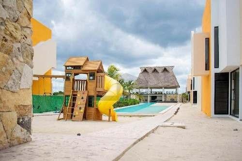 villas en playa, telchac puerto completamente equipadas ideal para vacacionar y descansar