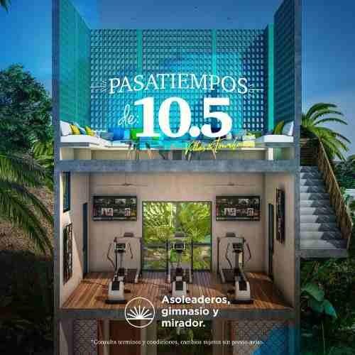 villas en venta en merida, yucatan
