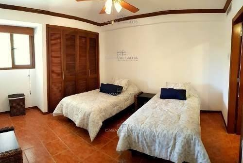 villas fairway 2 con alberca privada en marina vallarta