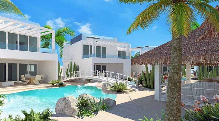 villas  mi playa village  bayahibe- república dominicana.