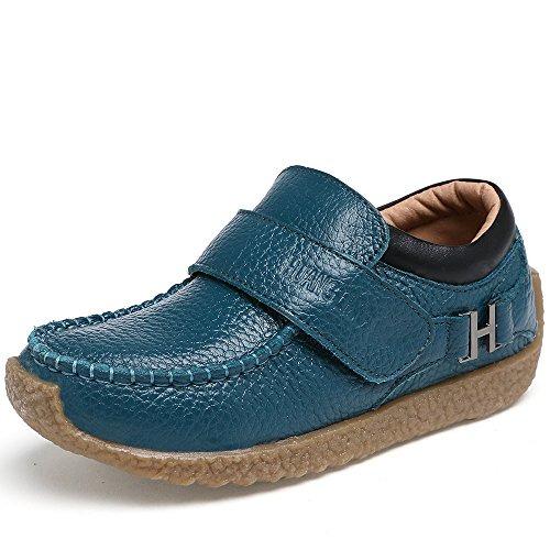 a3eac8693 Zapatillas De Cuero Para Niños – Solo otra idea de imagen en casa