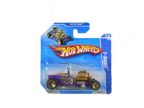 vima7615  t-bucket  t-48  #146  2010  t/c  hot wheels