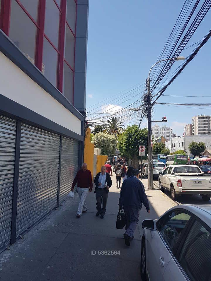 viña centro - calle valparaiso