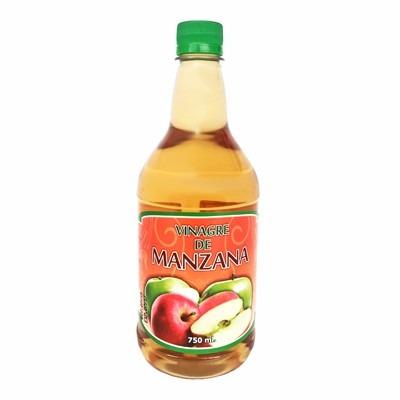 vinagre de manzana 750 ml
