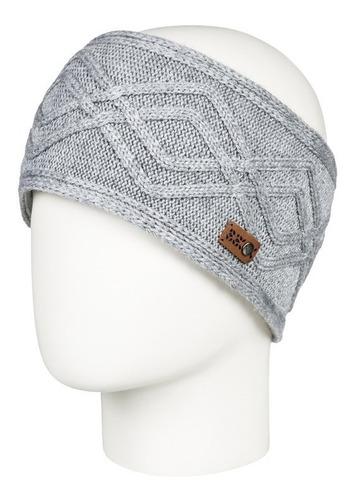 vincha headband mujer roxy ski snow invierno forrada