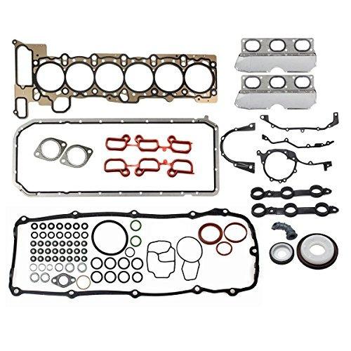 Vincos Cylinder Head Gasket Set Replacement For 01-06 Bmw