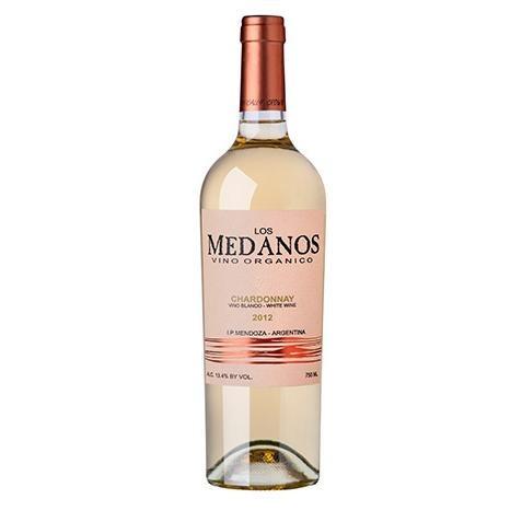 vinecol - los medanos - chardonnay