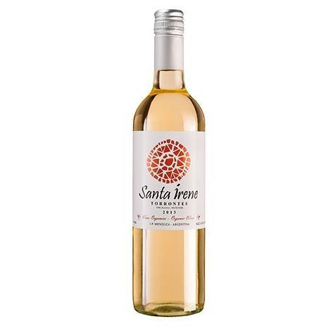 vinecol - santa irene - torrontes