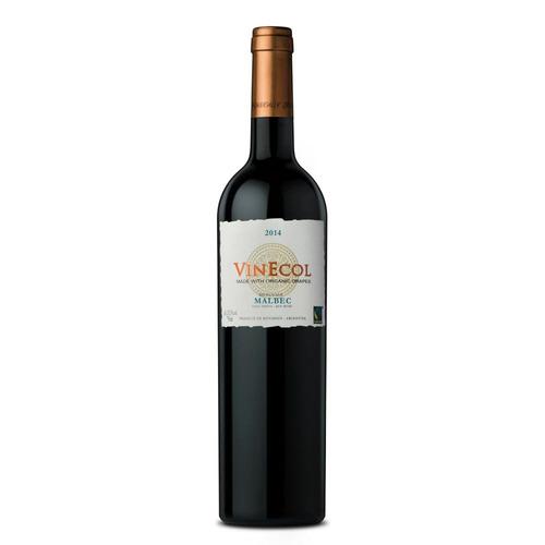 vinecol - vinecol - malbec