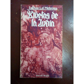 Viñetas De La India - Lakhan Lal Mehrotra