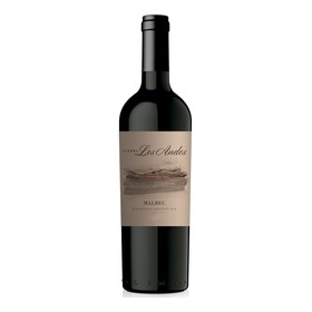 Vinho Argentino Doña Paula Sierra Los Andes Malbec 750ml