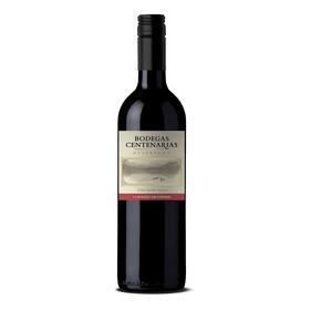 Vinho Chileno Santa Rita Bodegas Centenarias Cabernet 750ml