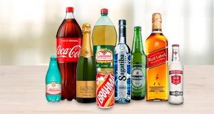 vinho e cerveja. vendo empresa delivery de bebidas aplicativ