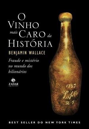 vinho mais caro da historia