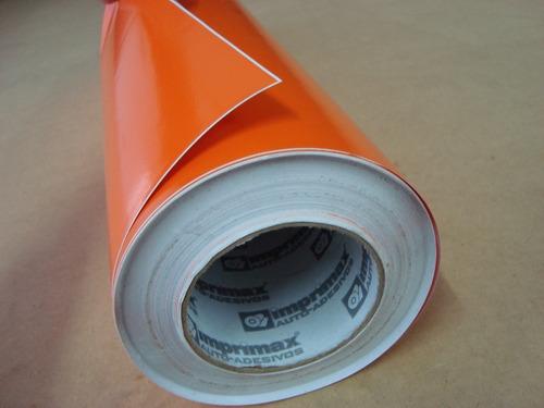 vinil adesivo - bobina com 25 metros